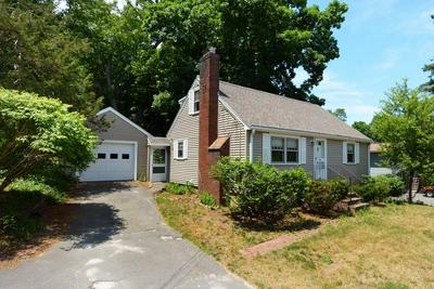 288 LOCUST ST, Danvers, MA 01923 - Photo 1