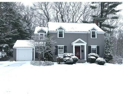 94 LINDBERGH AVE, Needham, MA 02494 - Photo 1