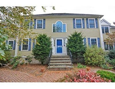 21 MARTHAS WAY, Mansfield, MA 02048 - Photo 2