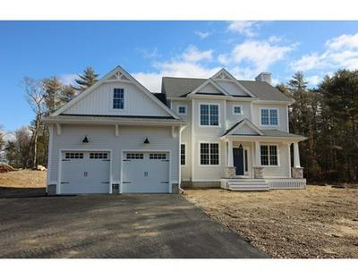 5 PERRYVILLE RD, Rehoboth, MA 02769 - Photo 1