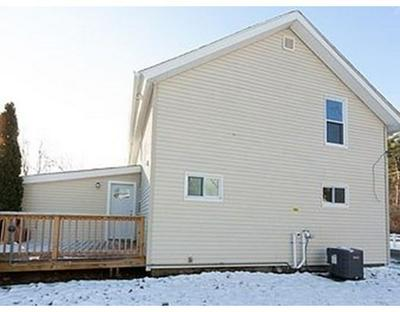 427 PUTNAM HILL RD, Sutton, MA 01590 - Photo 2
