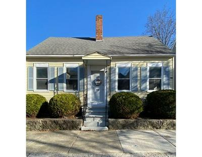 72 WALDEN ST, New Bedford, MA 02740 - Photo 1