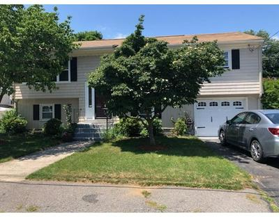 18 CARRIE AVE, East Providence, RI 02916 - Photo 1