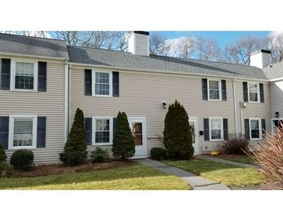 272 CRAIGVILLE BEACH RD APT 15, Barnstable, MA 02601 - Photo 1