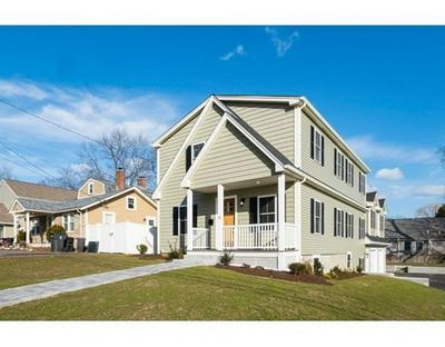 11 OVERBROOK TER, Natick, MA 01760 - Photo 1