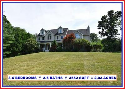 126 UPTON ST, Grafton, MA 01519 - Photo 1