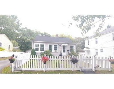 144 OBED AVE, North Providence, RI 02904 - Photo 1