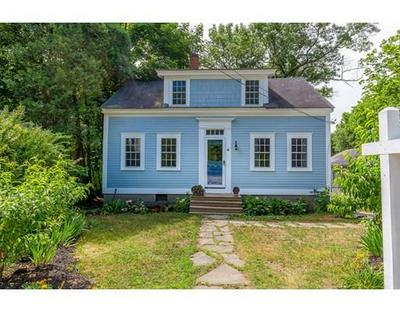 46 CHAMPNEY ST, Groton, MA 01450 - Photo 2