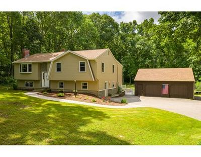 82 CROUCH RD, Hebron, CT 06231 - Photo 1