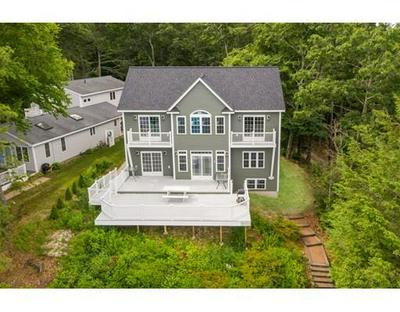 21 BAY VIEW RD, Webster, MA 01570 - Photo 1