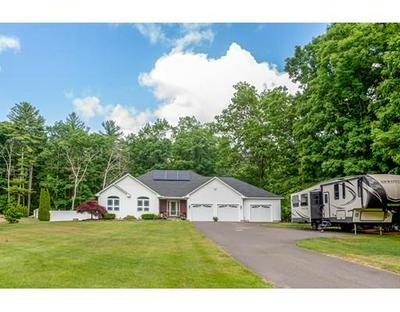 40 NATHANIEL WAY, Belchertown, MA 01007 - Photo 1