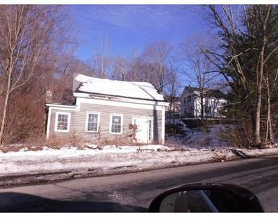 169 SOUTHBRIDGE RD, Warren, MA 01083 - Photo 1
