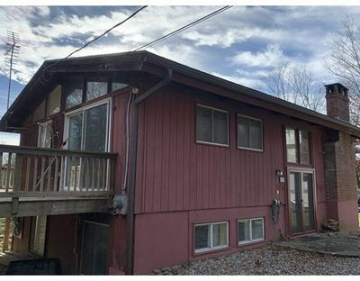 284 PURPLE MEADOW RD, Bernardston, MA 01337 - Photo 2