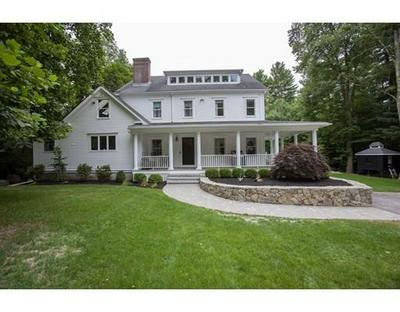 297 LINCOLN ST, Norwell, MA 02061 - Photo 2