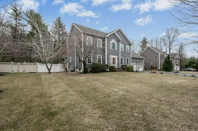74 SHANNON DR, WHITINSVILLE, MA 01588 - Photo 2