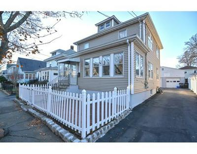 62 GERMAIN AVE, Quincy, MA 02169 - Photo 2