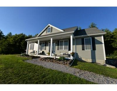 12 WOODCREST DR, Deerfield, NH 03037 - Photo 1