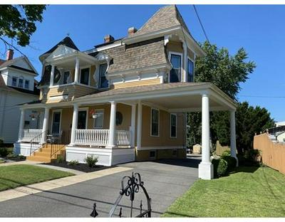 131 CENTER ST, Ludlow, MA 01056 - Photo 1