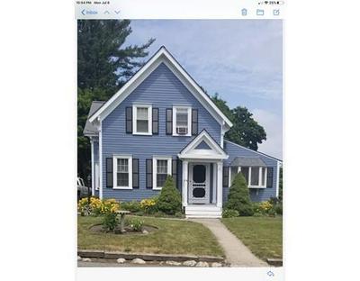 24 ELLIS AVE, Whitman, MA 02382 - Photo 1