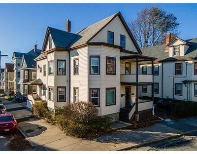 629 COTTAGE ST, New Bedford, MA 02740 - Photo 1