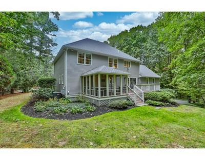 47 GREAT POND DR, Boxford, MA 01921 - Photo 2