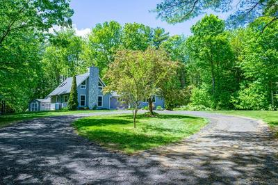 101 OLD CATHEDRAL RD, Rindge, NH 03461 - Photo 2