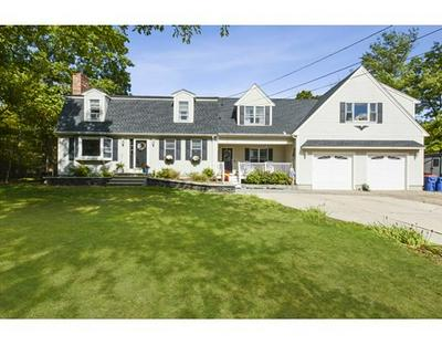 111 HOWLAND RD, Lakeville, MA 02347 - Photo 1