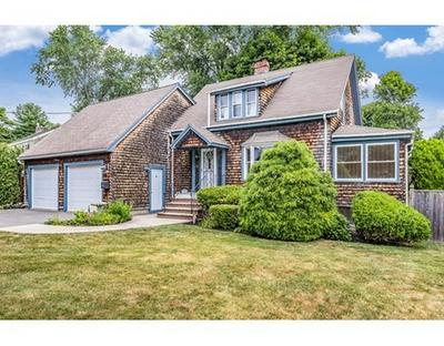 108 PINE ST, Danvers, MA 01923 - Photo 1
