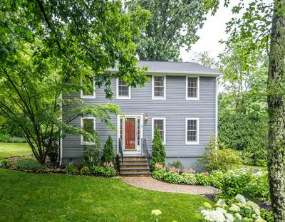 24 OVERLOOK DR, Westborough, MA 01581 - Photo 2