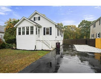 341 UNION ST, Weymouth, MA 02190 - Photo 1