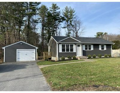 832 CENTRAL ST, East Bridgewater, MA 02333 - Photo 1