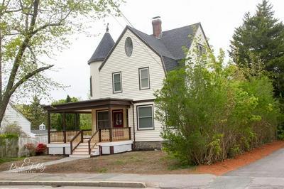 202 N FRANKLIN ST, Holbrook, MA 02343 - Photo 2