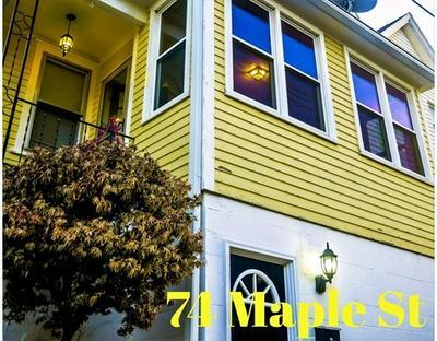 74 MAPLE ST, Lowell, MA 01852 - Photo 1