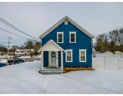 279 HIXVILLE RD, Dartmouth, MA 02747 - Photo 2