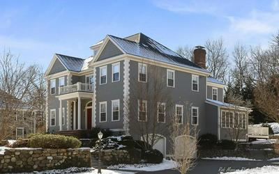 28 OLD PLANTERS RD, BEVERLY, MA 01915 - Photo 2