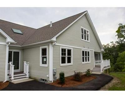 37 VICTORIA DR # 24, Leicester, MA 01542 - Photo 1