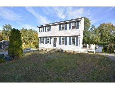 21 BIRCHMONT ST, Tyngsborough, MA 01879 - Photo 1