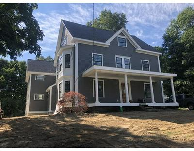 61 SOUTH RD, Bedford, MA 01730 - Photo 1