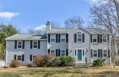 5 QUAIL DR, MEDWAY, MA 02053 - Photo 1