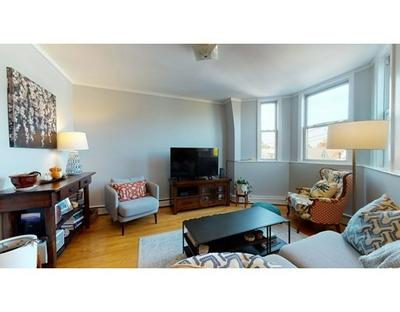 260-262 SIDNEY ST # 3R, Cambridge, MA 02139 - Photo 1