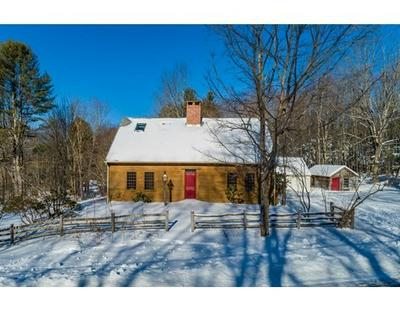 108 EAST ST, Chesterfield, MA 01012 - Photo 2