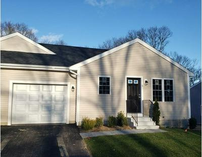 55 BLISSFUL MEADOW DR. # 48, Plymouth, MA 02360 - Photo 2