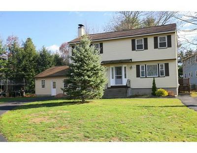 33 GEORGE STREET EXT, Webster, MA 01570 - Photo 2