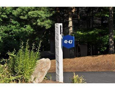 47 CAPTAIN EAMES CIR # 47, Ashland, MA 01721 - Photo 2