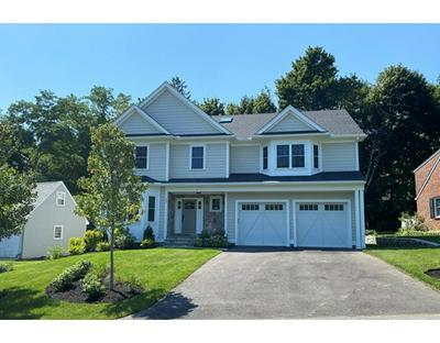 62 RADCLIFFE RD, Belmont, MA 02478 - Photo 2