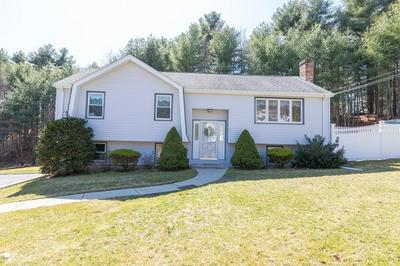 3 DENISE DR, FRANKLIN, MA 02038 - Photo 1