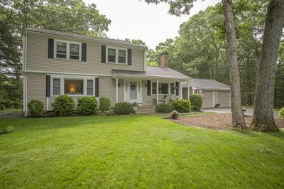 10 RUSH POND RD, Lakeville, MA 02347 - Photo 1
