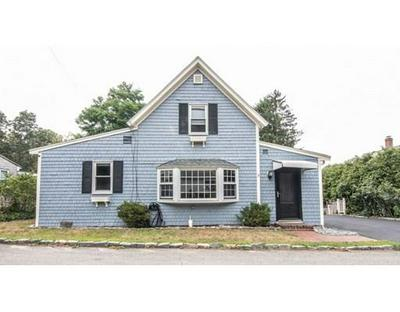 9 S POND RD, Plymouth, MA 02360 - Photo 1