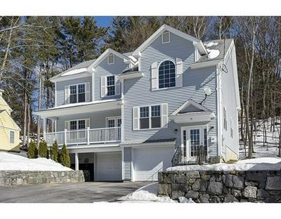 10 PARADOX DR, Worcester, MA 01602 - Photo 2