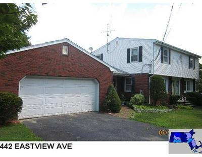 442 EASTVIEW AVE, Somerset, MA 02726 - Photo 2